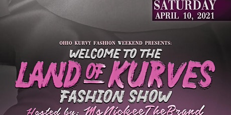 Ohio Kurvy Fashion Weekend Fashion Show tickets
