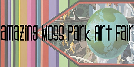 Amazing Moss Park Art Fair tickets