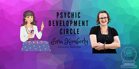 Online Psychic Development Circle tickets