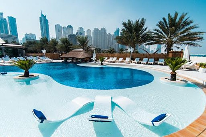 THE DUBAI EXPERIENCE March 24 - 30, 2022 image