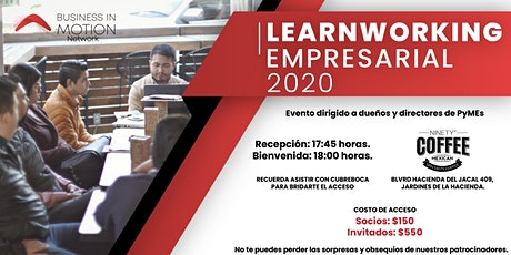 Learnworking Empresarial boletos