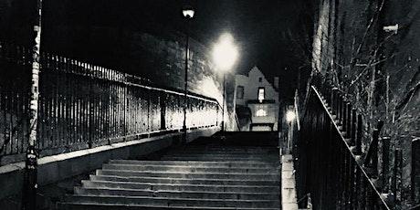 Halloween Edinburgh Interactive Ghost Walk Scotland With Haunting Nights tickets