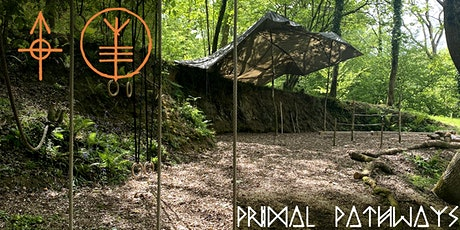 PRIMAL PATHWAYS DAY COURSE - SPOON CARVING & PHYSICAL FITNESS FUNDAMENTALS tickets