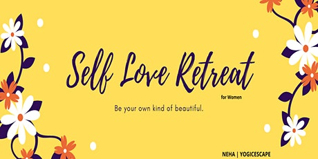 Self Love And Healing Retreat For Women tickets