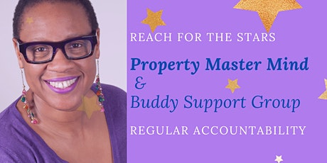 Property Choir: Support, Accountability & MasterMind for Property People tickets