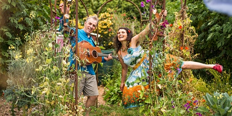 Storytelling for GROWN UPS with Tanya Batt & Peter Forster tickets