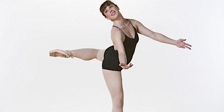 Intermediate/Advanced Ballet for Adults/Teens tickets