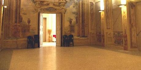 Visita guidata a Villa Casati Stampa di Soncino biglietti
