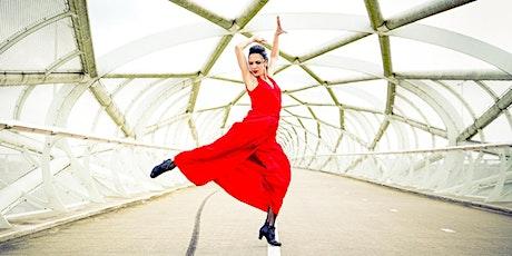 Zuidhorn / NL / Solo Flamenco