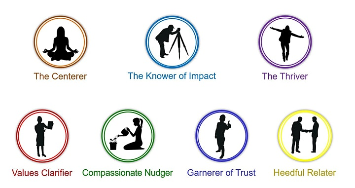 Interpersonal Mindfulness: Tools for Walking Together In Stressful Times image