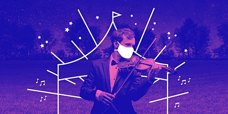 Strings at Stanley tickets