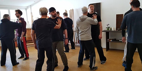 3 week Tai Chi Beginners Course London tickets