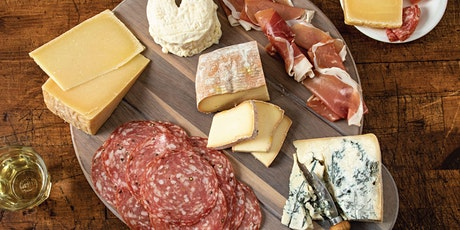 Virtual Meat and Cheese Pairing tickets