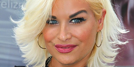 Meet & Greet with Bobbie Brown at Rock'n The Bayou! tickets