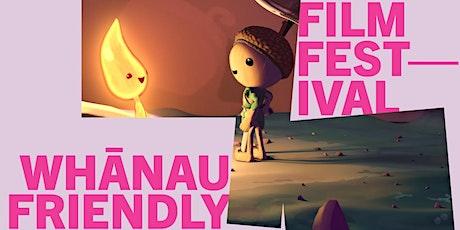 Show Me Shorts - Whānau Friendly - in Titirangi tickets