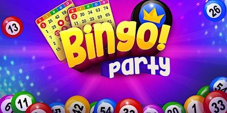 Bingo Party tickets