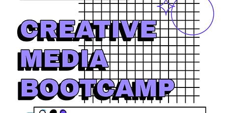 CreaTive Media Bootcamp tickets