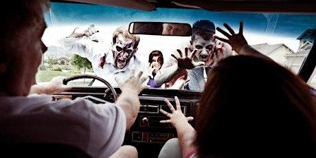 Zombie Body Hunt Road Rally tickets