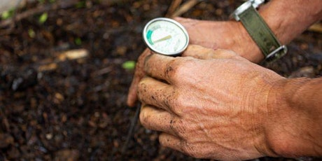 Easy Ways to Compost Workshop (Wanaka) with Dr Compost tickets