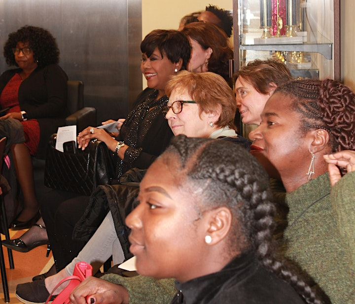 12th Annual Every Girl Can Conference - Girls Rising Through Leadership image