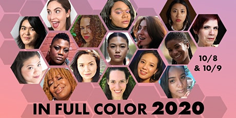In Full Color 2020: All New Stories From an All-Star Cast tickets