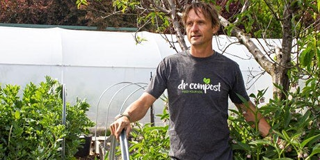 Grow your own veggies (Wanaka) with Dr Compost tickets