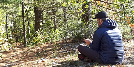 Crazy Horse Trail - Hike & Forest Bathing tickets