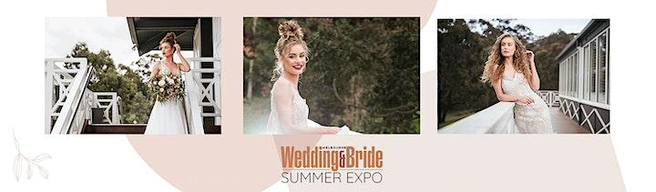2021 Melbourne Wedding & Bride Summer Bridal Expo image