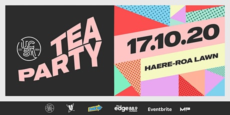 UCSA Tea Party 2020 tickets