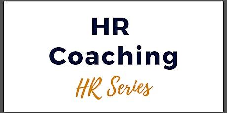HR Coaching tickets