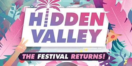 Hidden Valley 2020 | Buses tickets
