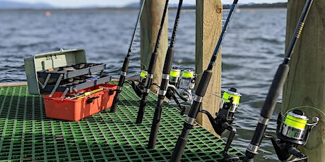 Recreational Fishing Consultative Session 10:00am Swansea tickets