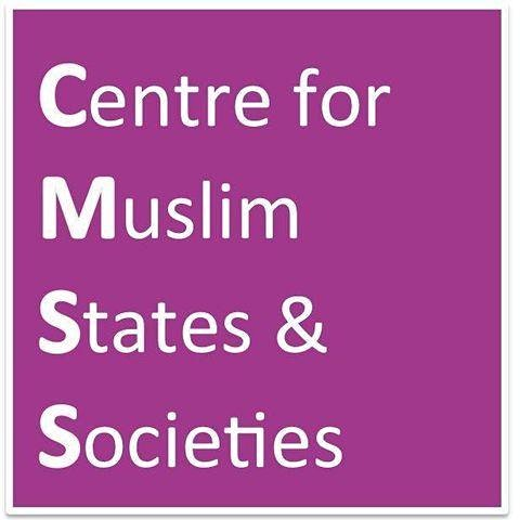 Centre for Muslim States and Societies - UWA logo
