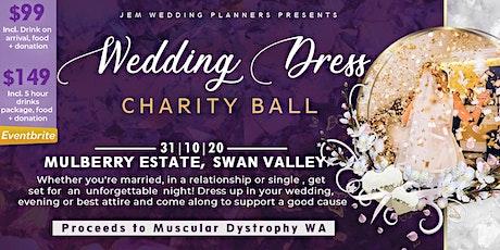 Wedding Dress Charity Ball 2020 tickets