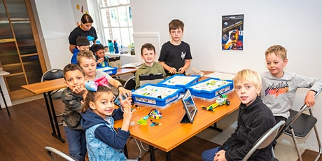 Makers Play Lab Spring Holidays tickets