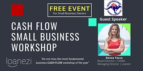 How to preserve your business cash-flow tickets