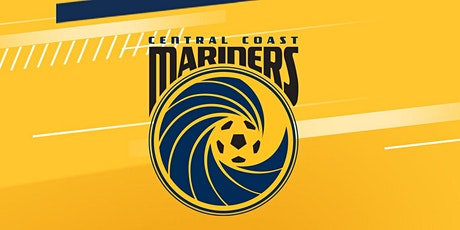 Mighty Mariners Holiday Clinics - September 2020 tickets