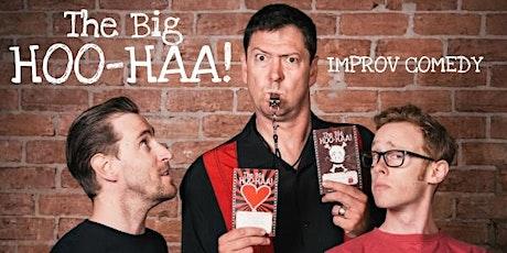 Bye Bye Brizzy: The Big HOO-HAA! tickets