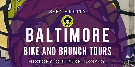 Baltimore Harbor to the Heights: Black Arts District & Neighborhood Tour tickets