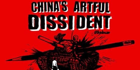 China's Artful Dissident  screening tickets