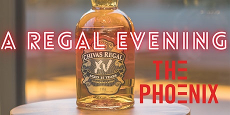 A Regal Evening at The Phoenix tickets