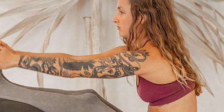 Restorative Yoga Series with Ines tickets