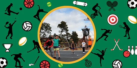 Basketball NSW School Holiday Clinic - Session 4 (5 to 8 years)* tickets