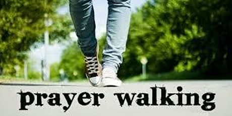 Prayer Walking: Breaking the Strongholds tickets