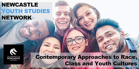 Online Seminar: Contemporary Approaches to Race, Class and Youth Cultures tickets