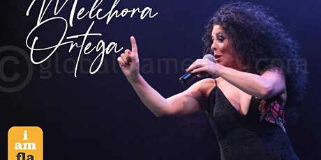 On line Flamenco Singing Workshop / Melchora Ortega tickets