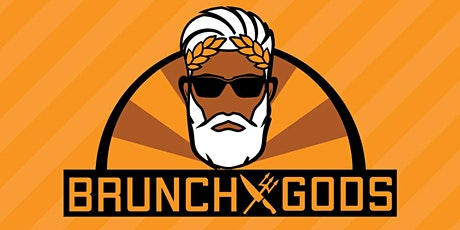 SUNDAY FUNDAYS are BACK!! Each & Every Week w/ the BRUNCHXGODS tickets