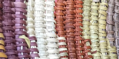 Weaving and healing ceremony circle - October Sunshine Coast tickets