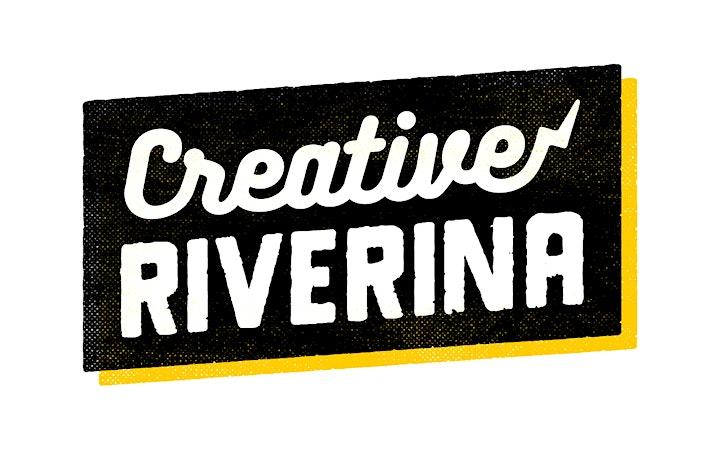Creative Riverina CASP Session image