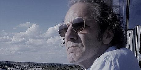 Private Views | Ronald van den Boogaard: een documentaire tickets